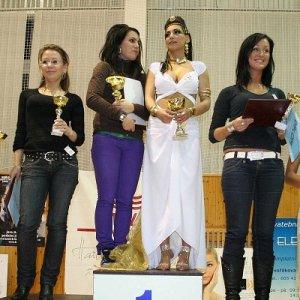 Kalibr Cup 2009