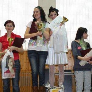 Kalibr Cup 2010