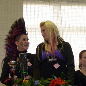 Kalibr Cup 2011