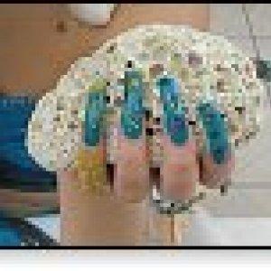 Nail Art 2009