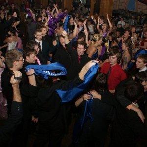 Maturitní ples 2010