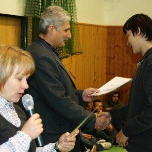 Vánoční akademie 2010