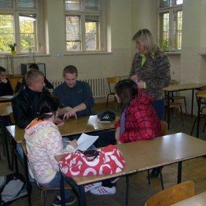 Jazyková stáž v Polsku