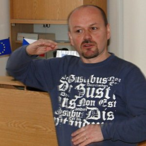 Projektové vyučování 4. 2. 2011
