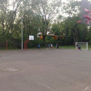 DM-fotbal