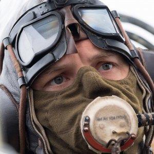 Zajímavý válečný film oslavil Den boje za svobodu