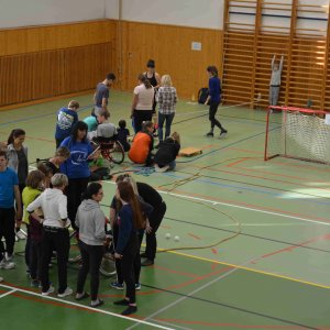 12. ročník sportovních her