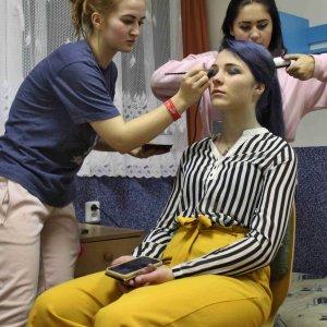 15. ročník kadeřnicko-kosmetické v DM