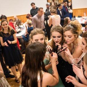 Maturitní ples 2020