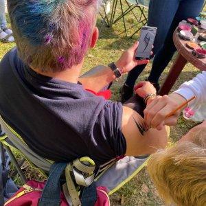 T-Mobile olympijský běh 23. 9. 2020